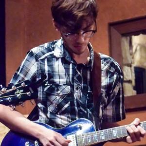 Guest Guitarist