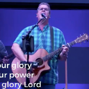 Guest Worship - Praise & Worship Leader in Gambrills, Maryland
