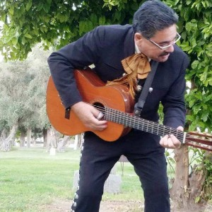 Guillermo. Mexican Soloist Performer - Singing Guitarist / Latin Band in Phoenix, Arizona
