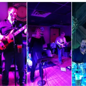 Guilty Pleasure Band - Cover Band in Wilkes Barre, Pennsylvania