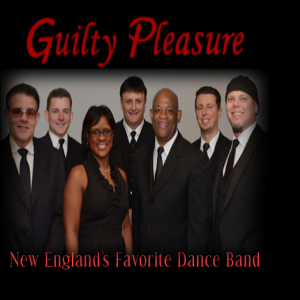 Guilty Pleasure - Wedding Band in Boston, Massachusetts