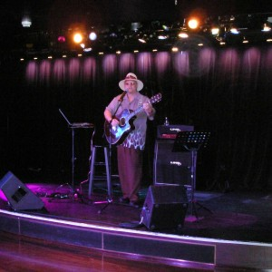 Guitar Bob Fetherolf - One Man Band in Beaumont, California