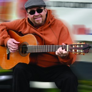 Guitar by Ford - Jazz Guitarist / Jazz Band in Camano Island, Washington
