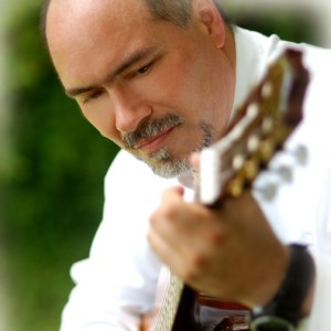 Tim West - Classical Guitarist in Ringgold, Georgia