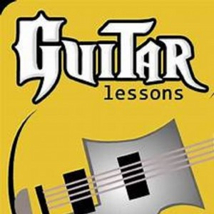 Guitar Lessons Acoustic & Electric