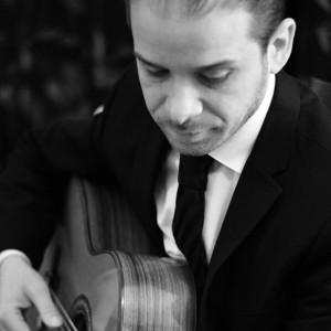 Guitar Music For Your Event - Classical Guitarist / Guitarist in Toronto, Ontario