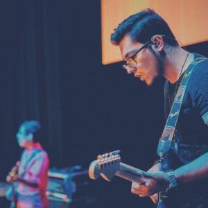 Guitar Player - Guitarist in Miami, Florida
