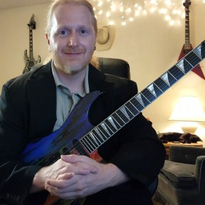 Guitar Relaxation with Kevin Zugschwert - Guitarist in Aurora, Colorado
