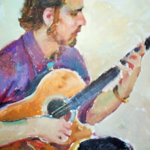 """Guitarist Extrordinaire"" - Singing Guitarist in Albuquerque, New Mexico"