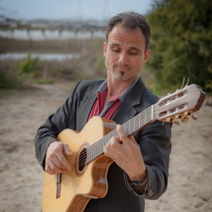 Guitarist, Gregory Guay - Classical Guitarist in Mount Pleasant, South Carolina