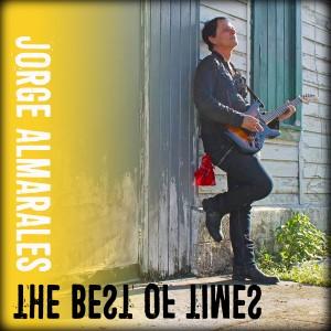 J. Almarales Guitarist - Guitarist in Miami, Florida