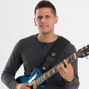 Abraham Bautista Music - Guitarist in New Rochelle, New York