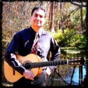Guitarist On Wheels - Guitarist / Classical Guitarist in Orlando, Florida