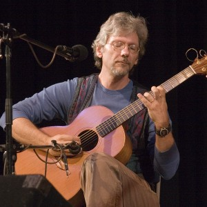 Guitarist/Composer Michael DeLalla - Classical Guitarist in Boulder, Colorado