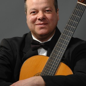 Nicolai Tanev - Classical Guitarist / Jazz Guitarist in Atlanta, Georgia