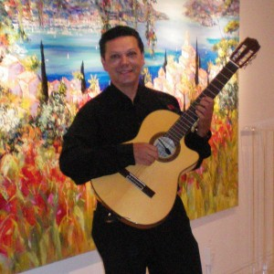Guitarrist singer for all acasions - Guitarist in Miami, Florida