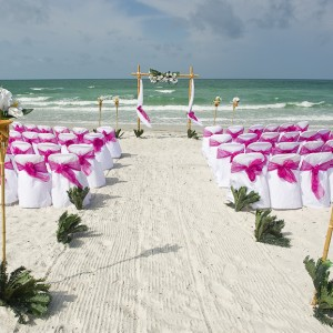 Gulf Beach Weddings - Wedding Planner in St Petersburg, Florida