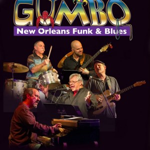 GUMBO - New Orleans Style Entertainment in Spencer, Massachusetts