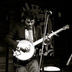 Gunnar Jebsen - Banjo Player in Chicago, Illinois