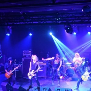 Guns In Roses - Guns N' Roses Tribute Band in Murrieta, California