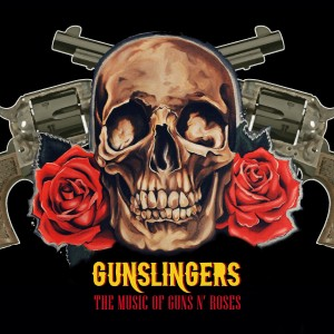Gunslingers - Guns N' Roses Tribute Band / Classic Rock Band in Toronto, Ontario