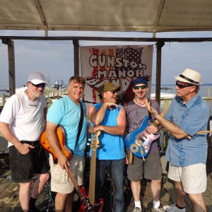 Gunston Manor Band - Classic Rock Band in Lorton, Virginia