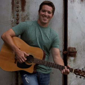 Gunter Cheatham - Singing Guitarist in Madison, Mississippi