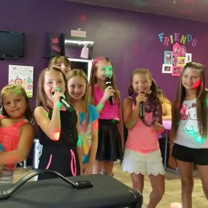 Gurlie Locks - Princess Party in Matawan, New Jersey