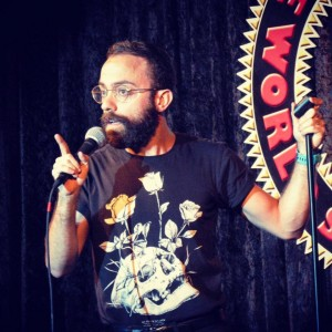 Gus Constantellis - Stand-Up Comedian in Los Angeles, California