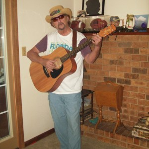 Gus Pedigo - One Man Band / Multi-Instrumentalist in Ocala, Florida