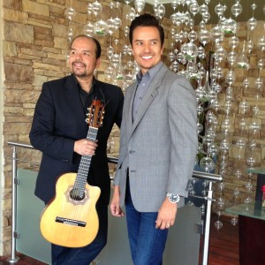 Gutierrez Brothers - Christian Band in Downey, California