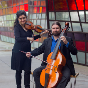 Guts Baroque - Classical Duo / Classical Ensemble in Costa Mesa, California