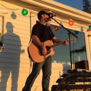 Guy Paul Thibault - Singing Guitarist in Dartmouth, Nova Scotia