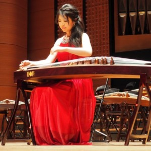 Guzheng Solo by Xuan Zhou - Asian Entertainment in New York City, New York