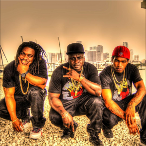 Gwap Gang - Rap Group in Miami, Florida