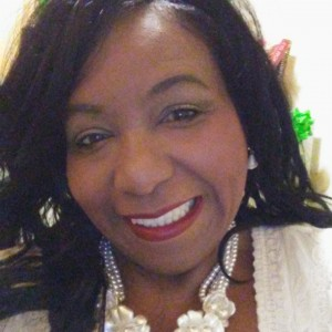 Gwendolyn Hayes - Christian Speaker / Praise & Worship Leader in Cuyahoga Falls, Ohio