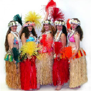 Gypsy Folk Ensemble - German Entertainment / Hula Dancer in Los Angeles, California