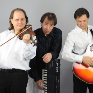 Gypsy Fun Trio