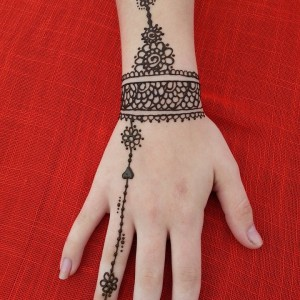 Gypsy Gems Emporium - Henna Tattoo Artist in Dickinson, Texas