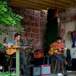 Gypsy Guitars - Jazz Band in Asheville, North Carolina