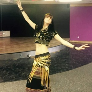 Gypsy Kahlahyeh - Belly Dancer in Traverse City, Michigan
