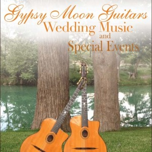 Gypsy Moon Guitars - Wedding Band / Dance Band in San Marcos, Texas