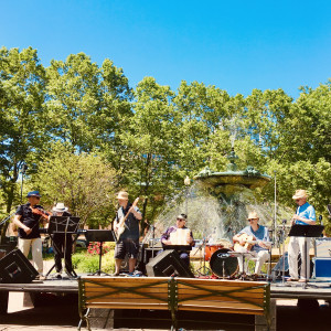Bay Spring Gypsy Caravan - Jazz Band / Swing Band in Providence, Rhode Island