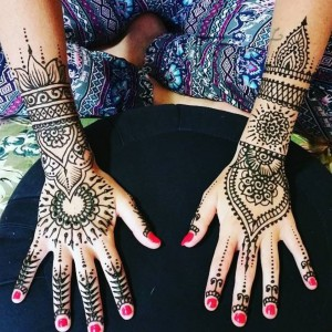 Gypsy Sun Henna - Henna Tattoo Artist / College Entertainment in Huntington Beach, California