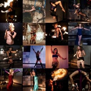 GypsySoul Burlesque Variey Show - Fire Performer / Outdoor Party Entertainment in Morgantown, West Virginia