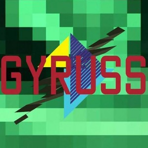 Gyruss - Rock Band / Punk Band in Greenville, Ohio