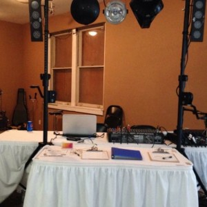 H-J Audio DJ/Music/Karaoke! - Mobile DJ / DJ in Sedalia, Missouri