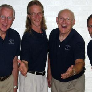 Habitat 4 Harmony - Barbershop Quartet in Kearney, Nebraska