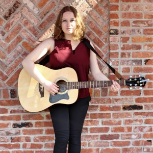 Hadar Baron - Singing Guitarist in Tenafly, New Jersey