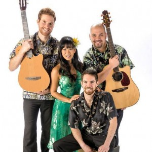 Ha'ena - Contemporary Hawaiian Music - Hawaiian Entertainment in Ashland, Oregon